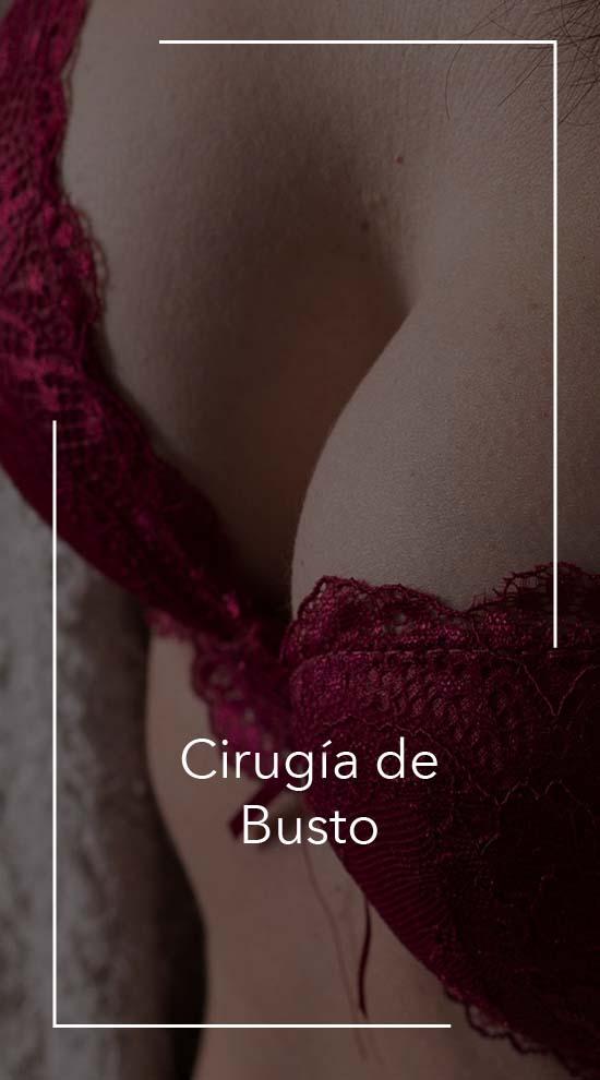 Cirugía de Busto en Cuernavaca