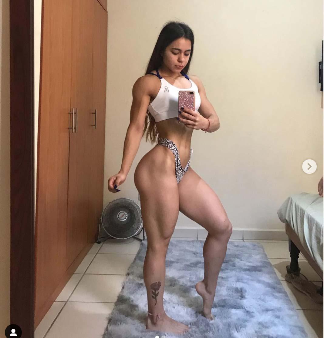 Odalis Santos