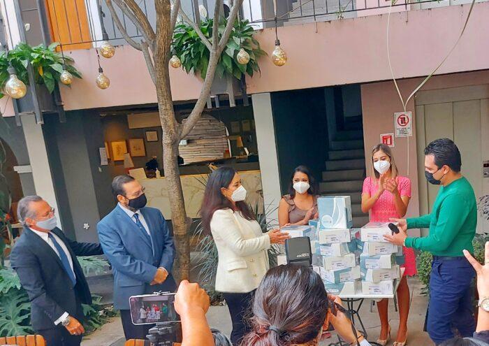 Programa de Reconstrucción de Mama Morelos