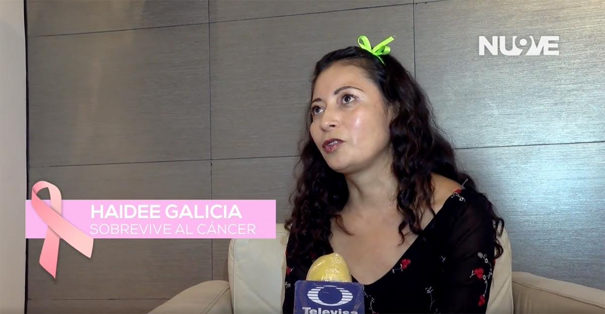 Aidee Galicia